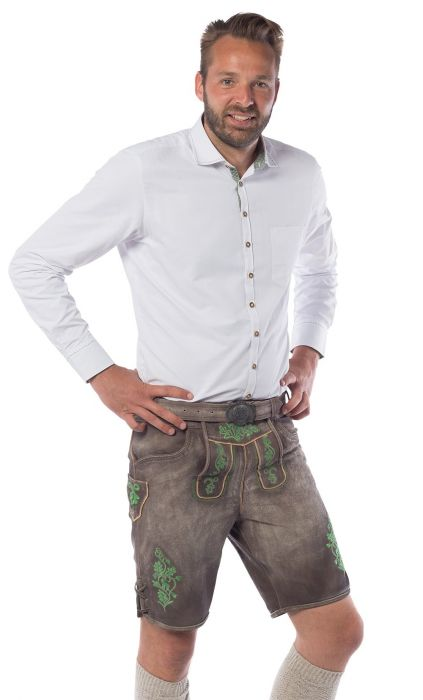 Gaudi Groen Pakket 6 delig