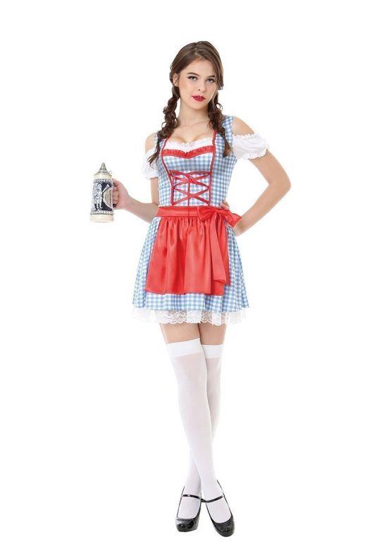 Oktoberfest Dress Steffi