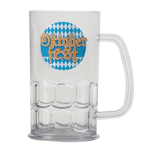 Bierpul Oktoberfest (14 cm)