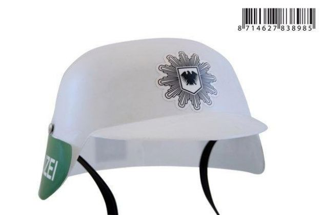 Duitse Politie Helm